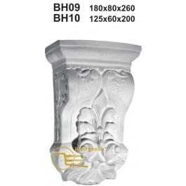 Peanha em Gesso BH10