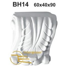 Peanha em Gesso BH14