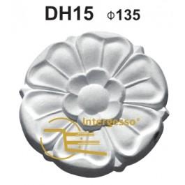 Aplique em Gesso DH15