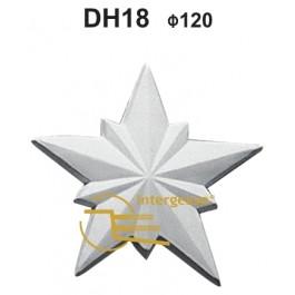 Aplique em Gesso DH18