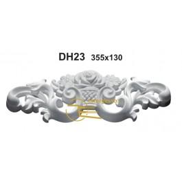 Aplique em Gesso DH23