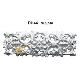 Aplique em Gesso DH44