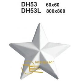 Aplique em Gesso DH53