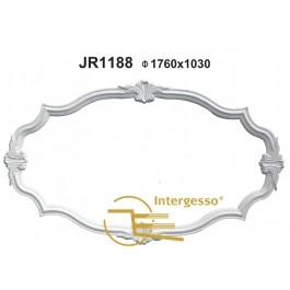 Aro em Gesso JR1188