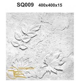 Painel Decorativo em Gesso SQ009