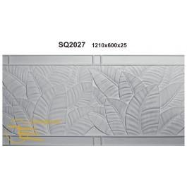 Painel Decorativo em Gesso SQ2027