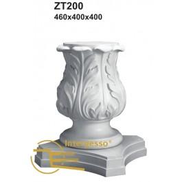 Coluna em Gesso ZT200