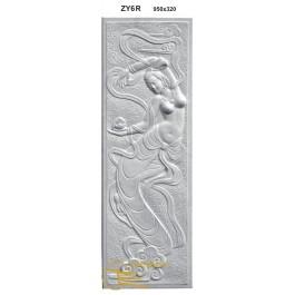 Painel Decorativo em Gesso ZY6R