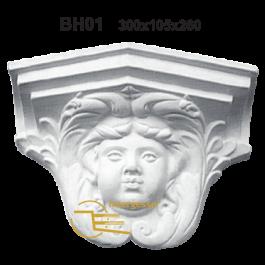 Peanha em Gesso BH01