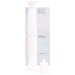 Coluna em Gesso Colecção INs' C53E
