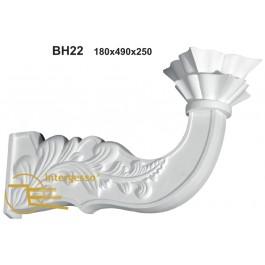 Peanha em Gesso BH22