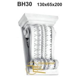 Peanha em Gesso BH30