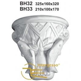 Peanha em Gesso BH32