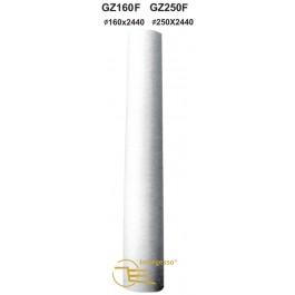 Coluna em Gesso GZ250F