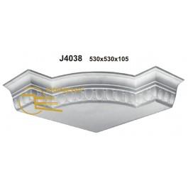 Canto para Sanca J4038
