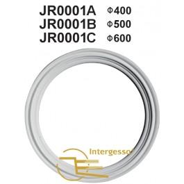 Aro em Gesso JR0001C