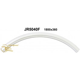 Aro em Gesso JR5040F