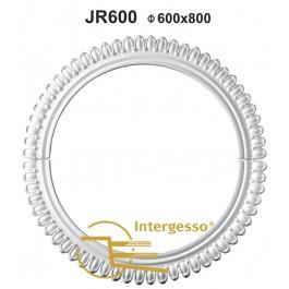 Aro em Gesso JR600