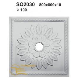 Painel Decorativo em Gesso SQ2030