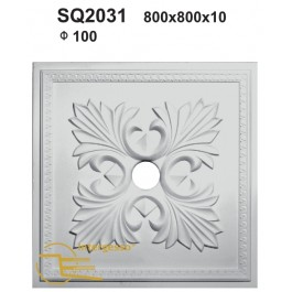 Painel Decorativo em Gesso SQ2031