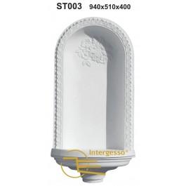 Nicho em Gesso ST003