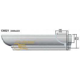 Sanca -Luz Indirecta C6021