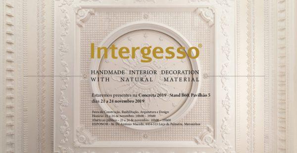 Intergesso Concreta2019