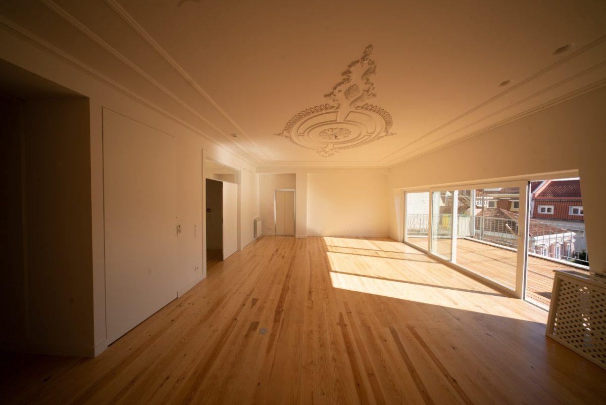ensaio exclusivo para residencia com decoração clássica